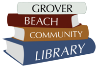 Grover Beach Community Library