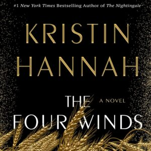 Book Cover The Four Winds