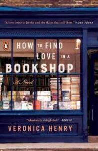 Cover of the book How to Find Love in a Bookshop